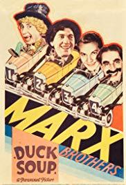 Watch Free Duck Soup (1933)