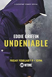 Watch Free Eddie Griffin: Undeniable (2018)