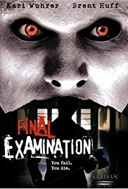 Watch Free Final Examination (2003)