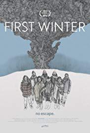 Watch Free First Winter (2012)