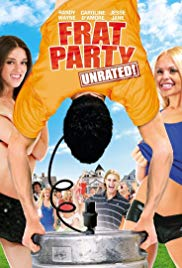 Watch Free Frat Party (2009)