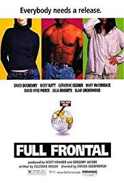 Watch Free Full Frontal (2002)