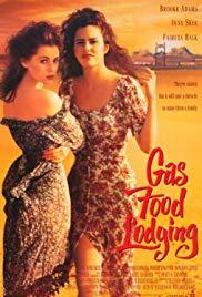 Watch Free Gas, Food Lodging (1992)
