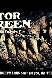 Watch Free Gator Green (2013)