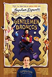Watch Free Gentlemen Broncos (2009)