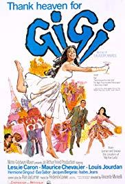 Watch Free Gigi (1958)