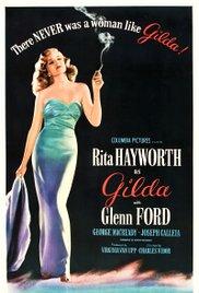 Watch Free Gilda (1946)