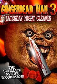 Watch Free Gingerdead Man 3: Saturday Night Cleaver (2011)