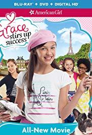 Watch Free Grace Stirs Up Success (2015)