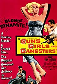 Watch Free Guns Girls and Gangsters (1959)
