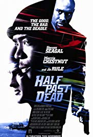 Watch Free Half Past Dead (2002)