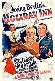 Watch Free Holiday Inn (1942)