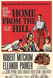 Watch Free Home from the Hill (1960)