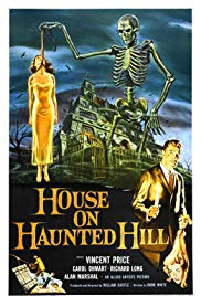Watch Free House on Haunted Hill (1959)