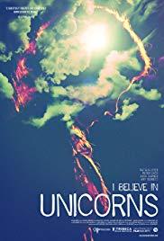 Watch Free I Believe in Unicorns (2014)