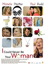Watch Free I Could Never Be Your Woman (2007)