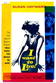 Watch Free I Want to Live! (1958)