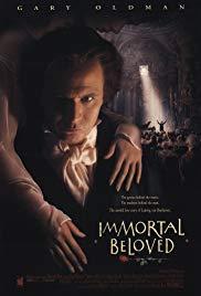 Watch Free Immortal Beloved (1994)