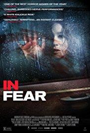 Watch Free In Fear (2013)