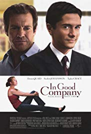 Watch Free In Good Company (2004)