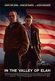 Watch Free In the Valley of Elah (2007)