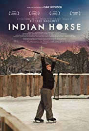 Watch Free Indian Horse (2017)
