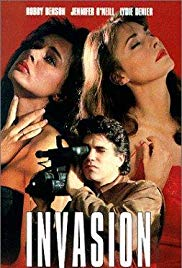 Watch Free Invasion of Privacy (1992)