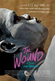 Watch Free The Wound (2017)
