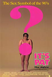 Watch Free Its Pat: The Movie (1994)