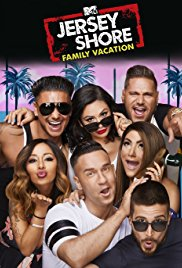Watch Free Jersey Shore Family Vacation (2018 )