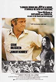Watch Free Junior Bonner (1972)