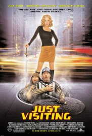 Watch Free Just Visiting (2001)