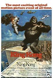 Watch Free King Kong (1976)