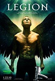 Watch Free Legion (2010)