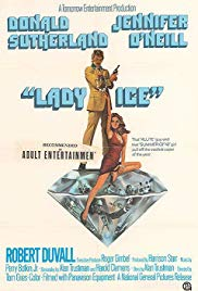 Watch Free Lady Ice (1973)
