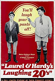 Watch Free Laurel and Hardys Laughing 20s (1965)