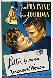 Watch Free Letter from an Unknown Woman (1948)