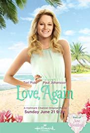 Watch Free Love, Again (2015)