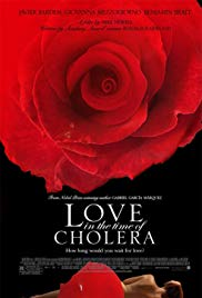 Watch Free Love in the Time of Cholera (2007)