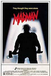 Watch Free Madman (1981)