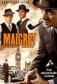 Watch Free Maigrets Dead Man (2016)