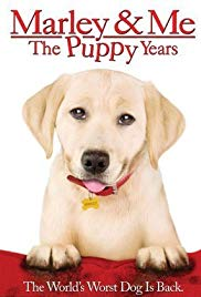Watch Free Marley & Me: The Puppy Years (2011)
