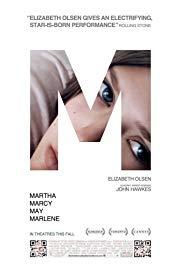 Watch Free Martha Marcy May Marlene (2011)