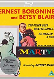 Watch Free Marty (1955)