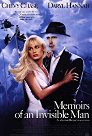 Watch Free Memoirs of an Invisible Man (1992)