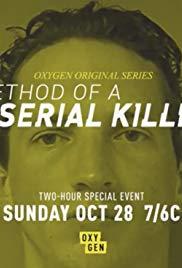 Watch Free Method of a Serial Killer (2018)