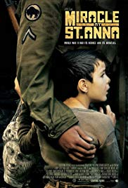 Watch Free Miracle at St. Anna (2008)