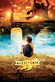 Watch Free Mirrormask (2005)