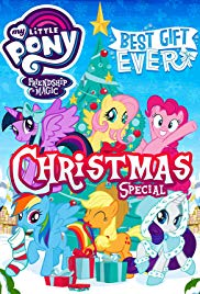 Watch Free My Little Pony: Best Gift Ever (2018)