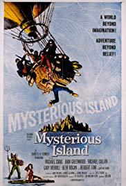 Watch Free Mysterious Island (1961)